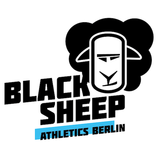 Das Logo von Black Sheep Athletics